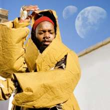 Serpentwithfeet: Soil (Limited-Edition) (Opaque Yellow Vinyl), LP