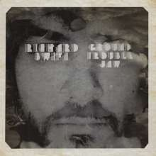 Richard Swift: Ground Trouble Jaw / Walt Wolfman, LP