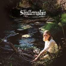"Skullcrusher: Skullcrusher (Limited Edition) (Transparent Cloudy Clear Vinyl), Single 12"""