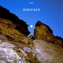 Whitney: Candid (Limited Edition) (Clear Blue Vinyl), LP
