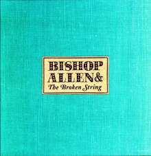Bishop Allen: Broken String, LP