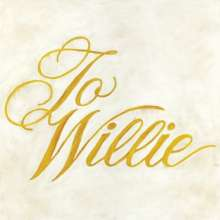 Phosphorescent: To Willie, CD