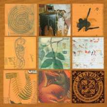 Califone: All My Friends Are Funeral Sin, 2 LPs
