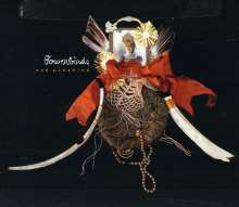 Bowerbirds: Clearing, CD
