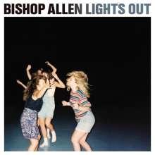 Bishop Allen: Lights Out, CD
