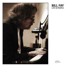 Bill Fay: Life Is People, CD