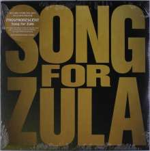 """Phosphorescent: Song For Zula, Single 12"""""""