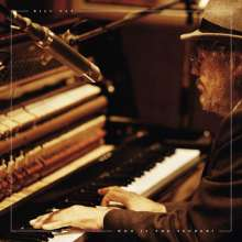 Bill Fay: Who Is The Sender?, CD
