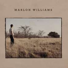 Marlon Williams: Marlon Williams, LP