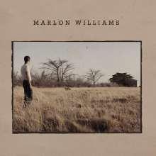 Marlon Williams: Marlon Williams (Limited Edition) (Colored Vinyl), LP