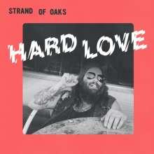 Strand Of Oaks: Hard Love, CD