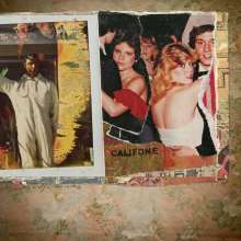 Califone: Quicksand/Cradlesnakes (Reissue) (Deluxe-Edition), 2 LPs