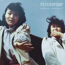 Japanese Breakfast: Psychopomp, CD