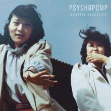 Japanese Breakfast: Psychopomp (Limited Edition) (Opaque Violet Vinyl), LP