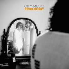 Kevin Morby: City Music, CD