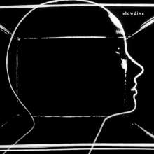 Slowdive: Slowdive (Limited-Edition) (Silver Vinyl), LP