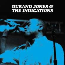 Durand Jones & The Indications: Durand Jones & The Indications, CD