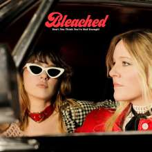Bleached: Don't You Think You've Had Enough, CD