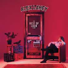 Alex Lahey: The Best Of Luck Club (Limited-Edition) (Opaque White Vinyl), LP