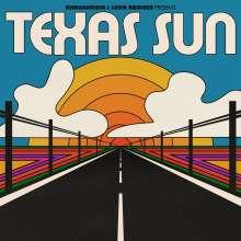 "Khruangbin & Leon Bridges: Texas Sun EP, Single 12"""