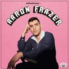 Aaron Frazer: Introducing..., CD