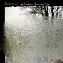 Bon Iver: From Emma Forever Ago, LP