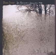 Bon Iver: For Emma Forever Ago, CD