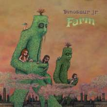 Dinosaur Jr.: Farm, 2 LPs