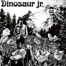Dinosaur Jr.: Dinosaur Jr., LP