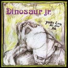 Dinosaur Jr.: You're Living All Over Me, LP