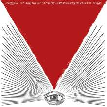 Foxygen: We Are The 21st Century Ambassadors Of Peace & Magic, CD