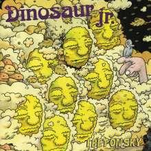 Dinosaur Jr.: I Bet On Sky, CD
