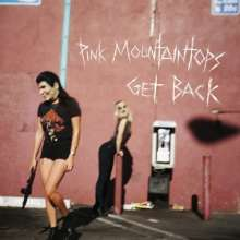 Pink Mountaintops: Get Back, CD
