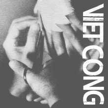 Viet Cong: Viet Cong, CD