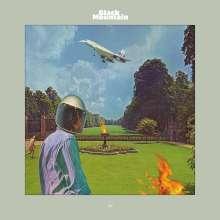 Black Mountain: IV (Limited Edition) (White Vinyl), 2 LPs