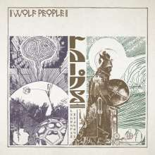 Wolf People: Ruins, LP