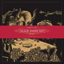Okkervil River: Black Sheep Boy (10th Anniversary Edition) (Deluxe Edition), 3 LPs