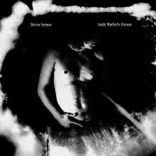 Trevor Sensor: Andy Warhol's Dream (Limited-Edition) (Silver Vinyl), LP