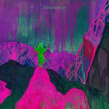 Dinosaur Jr.: Give A Glimpse Of What Yer Not, CD