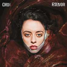 Gordi: Reservoir (Limited-Edition) (Colored Vinyl), LP