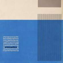 Preoccupations: Preoccupations (Limited Edition) (Clear Vinyl), LP