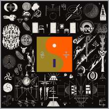 Bon Iver: 22, A Million, LP