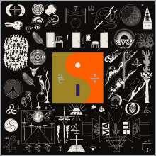 Bon Iver: 22, A Million, CD