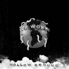 Cut Worms: Hollow Ground (Limited-Edition) (Opaque Red Vinyl), LP