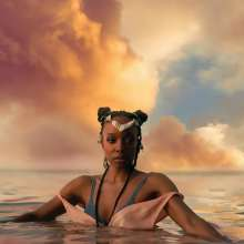 Jamila Woods: Heavn (Limited-Edition) (White Vinyl), LP