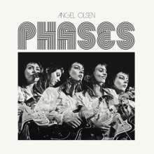 Angel Olsen: Phases, CD
