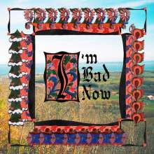Nap Eyes: I'm Bad Now (Limited-Edition) (Colored Vinyl), LP