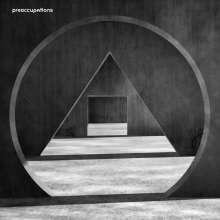 Preoccupations: New Material (MC), MC