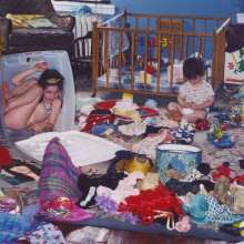Sharon Van Etten: Remind Me Tomorrow, LP