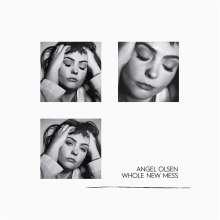 Angel Olsen: Whole New Mess, CD